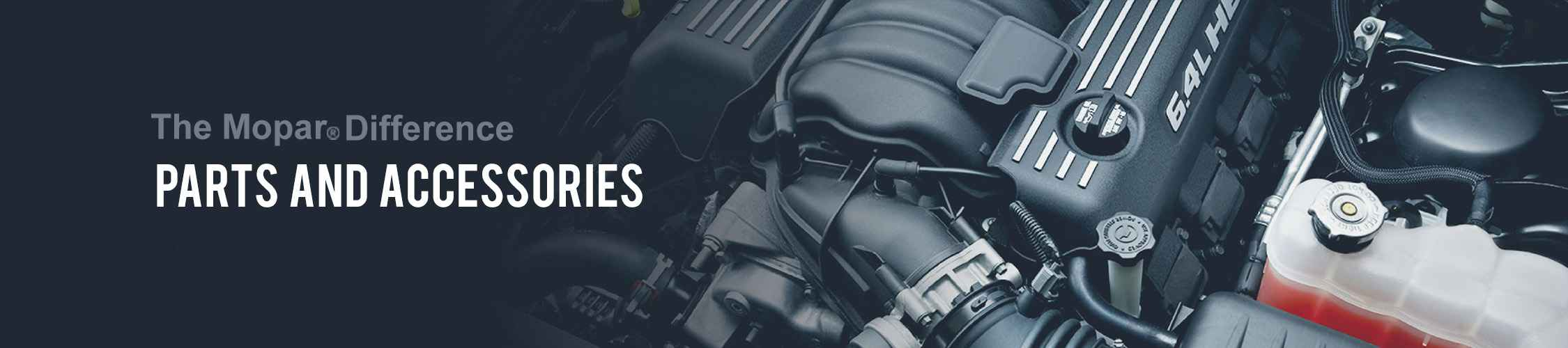 Original Mopar Parts & Accessories | Mopar Estores